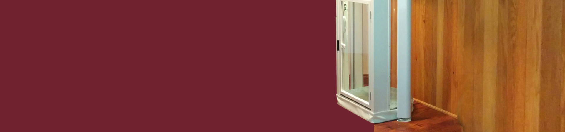 Home elevators illinois stair lifts platform elevators for Home elevators direct